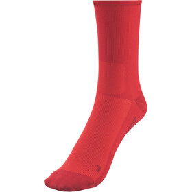 Mavic Essential Calcetines de corte alto, haute red